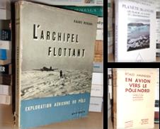 Arctique & Antarctique Géographie Ethnologie Proposé par Planet'book