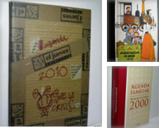 Agenda de Librería Maestro Gozalbo
