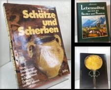 Archäologie und Geschichte Sammlung erstellt von EuropaBuch Antiquariat & Buchhandel