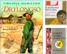 African American Children's books Curated by Bookfever, IOBA  (Volk & Iiams)