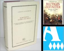 Geschichte Sammlung erstellt von Antiquariat Hujer