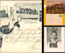 Ansichtskarten Sammlung erstellt von Antiquariat Harald Holder