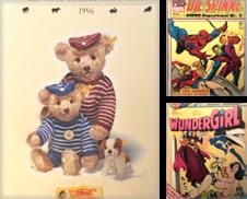 Comics Sammlung erstellt von SW-MEDIEN