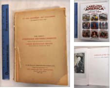 American Collections Curated by Mullen Books, ABAA