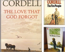 Alexander Cordell Curated by Karen Millward