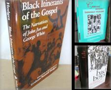 African-American Studies Curated by Atlantic Bookshop