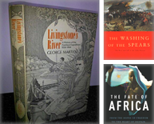 African History Curated by Act 2 Books