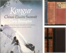 Adventure & Exploration Curated by Ryan O'Horne Books