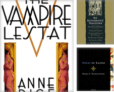 Fiction Curated by Brillig Books