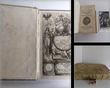 Alte Drucke Sammlung erstellt von Antiquariat Rolf Bulang