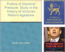 British Politics Curated by Winghale Books
