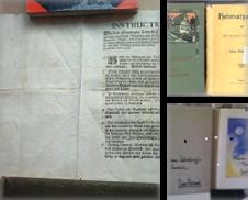 Kinderbücher Curated by Antiquariat Antik-Bücher,  Inh. Erdmann