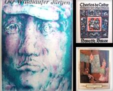 Bücher für 9 Euro Sammlung erstellt von Jürgen Noffz