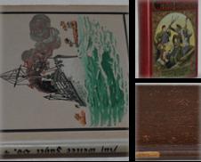 Abenteuer Sammlung erstellt von Antiquariat Reinsch