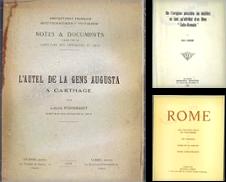 Antiquité 1500 Proposé par Traits et Caractères