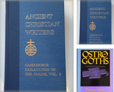 Ancient History Curated by Pinwell Books (PBFA)