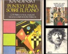 Arte de Libreria HYPATIA BOOKS