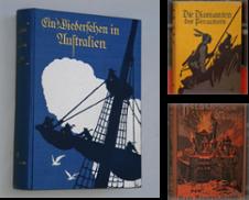 KINDER & JUGEND Sammlung erstellt von Oldrich Hrdina  PHV Verlag & Antiquariat
