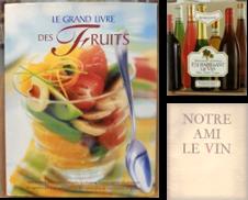 Cuisine Proposé par le livre ouvert. Isabelle Krummenacher