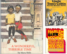 African American Curated by BYTOWN BOOKERY
