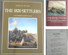 Africana (1820 Settlers) Curated by Chapter 1