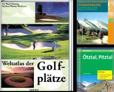 Aktivurlaub, Camping & Survival Sammlung erstellt von Studibuch-de