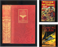 Children's Literature de Orlando Booksellers
