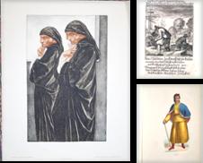 Alte Künstlergraphik bis 1900 Sammlung erstellt von Treptower Bücherkabinett