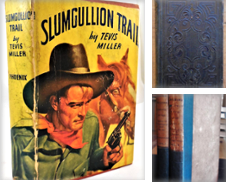 Adventure, Crime & Westerns Curated by Panoply Books