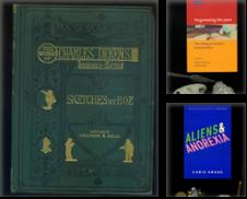 Anglistik Sammlung erstellt von Umbras Kuriositätenkabinett