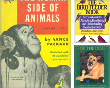 Animals Curated by Marlowe's Mysteries