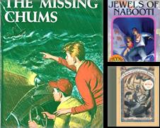 Adventure Sammlung erstellt von Strand Book Store, ABAA