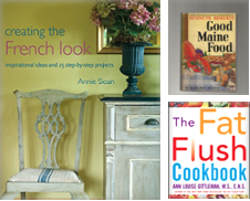 Cookbook Curated by Acorn Books