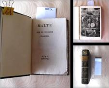 Geographie und Reisen Sammlung erstellt von P. u. P. Hassold OHG