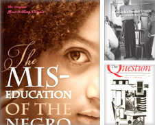 African-American Studies Curated by Amazing Books Pittsburgh