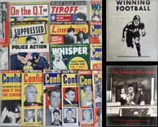 American Culture Curated by 32.1 Rare Books + Ephemera