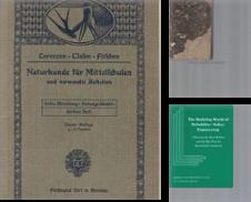 Naturwissenschaften erstellt von Antiquariat Kastanienhof