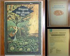 Haushalt Küche Haustechnik Konsum Sammlung erstellt von Antiquariat OldieWeb Thüringen