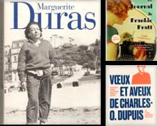 Francais (Biographie) de Livres Norrois