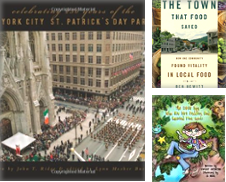 American History, USA Curated by Mountain Books