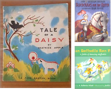 Children (Picture Books) Curated by Book People
