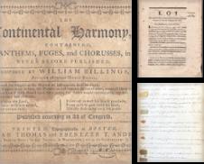 18th Century Sammlung erstellt von Földvári Books