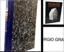 Architektur (Innenarchitektur) Sammlung erstellt von Antiquariat Dennis R. Plummer