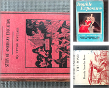 American History Curated by Cragsmoor Books