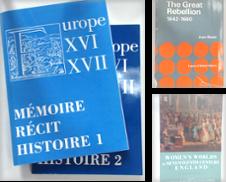 17th Century Sammlung erstellt von Plurabelle Books Ltd