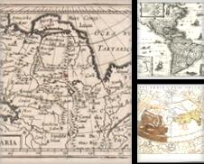 Antique Maps and Views Di Antikvariat Krenek