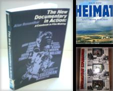 Film Sammlung erstellt von Dr. Wohlers & Co Buchhandlung Nachfolger