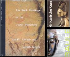 Afrikanische Kunst Proposé par Antiquariat Querido - Frank Hermann