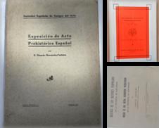 ARQ de Librería Palimpsesto