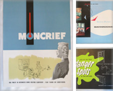 Advertising Curated by Sage Rare & Collectible Books